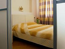 Квартира «», спальня . Фото № 258, автор Мирабель