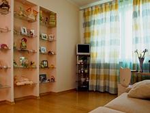 Квартира «», детская . Фото № 264, автор Мирабель