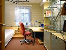 Квартира «», детская . Фото № 917, автор B&L
