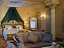 Квартира «», спальня . Фото № 420, автор B&L