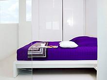 Квартира «», спальня . Фото № 449, автор Arch.625 , Наседкин Сергей