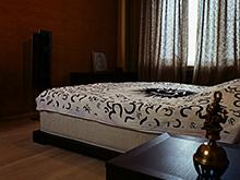 Квартира «», спальня . Фото № 468