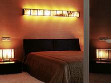 Квартира «», спальня . Фото № 474