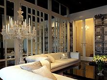 Квартира «», гостиная . Фото № 1625, автор UNK project (МАО)