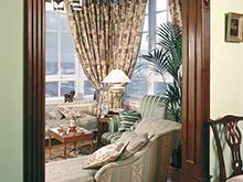 Квартира «», гостиная . Фото № 1393, автор Величкин Дмитрий (МАО), Голованов Николай (МАО)