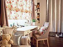 Квартира «», детская . Фото № 3069, автор Лёд Евгения
