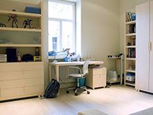Квартира «», детская . Фото № 3247, автор Мастерская Марии Рожниковой