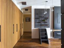 Квартира «Квартира на Садовом», винный погреб . Фото № 25436, автор Атаманенко Юлия