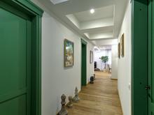 Квартира «Дизайн квартиры в стиле гранж  в приморском городе», коридор . Фото № 26069, автор Старых Станислав