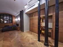 Квартира «Апартаменты в Замоскворечье», гостевая . Фото № 26144, автор Карамышева Евгения