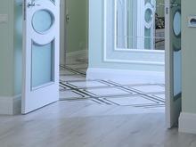 Квартира «Дизайн квартиры в жилом доме Зеленая Роща», коридор . Фото № 26229, автор Цюрка Наталья
