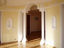 Квартира «ЖК Аквамарин», холл . Фото № 26406, автор Студия Rahat-House Ник и Христина