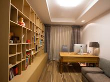 Квартира «Квартира 2012М», кабинет . Фото № 26413, автор Аверина Алла