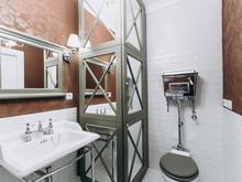 Квартира «Ideal classic», ванная . Фото № 26472, автор Швец Саша