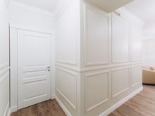 Квартира «Ideal classic», коридор . Фото № 26470, автор Швец Саша