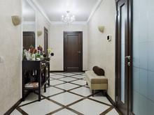 Квартира «Квартира на Фурманова», прихожая . Фото № 26510, автор Пересторонина Екатерина