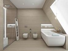 Квартира «В стиле Loft», ванная . Фото № 26516, автор Suiten n. Seven