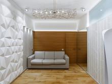Квартира «Квартира на Золотой миле », холл . Фото № 26647, автор Artscor Дизайн студия