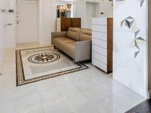 Квартира «Квартира на Золотой миле », прихожая . Фото № 26643, автор Artscor Дизайн студия
