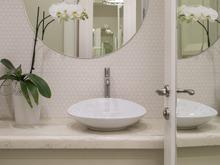 Квартира «Квартира на Таганке», ванная . Фото № 26690