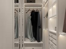 Квартира «UI004», гардеробная . Фото № 26950, автор U-Style