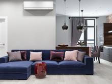 Квартира «Интерьер квартиры в ЖК Фили Град», гостиная . Фото № 27005, автор OM DESIGN Студия дизайна