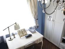 Квартира «4-х комнатная квартира на Лермонтовской», кабинет . Фото № 27139, автор Нестеренко Юлия