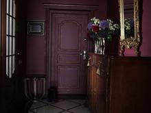 Квартира «4-х комнатная квартира на Лермонтовской», прихожая . Фото № 27138, автор Нестеренко Юлия
