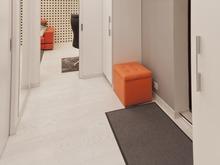 Квартира «Квартира 60м2, ул. Маршала Малиновского, Москва», прихожая . Фото № 27168, автор Уразметов Рустэм