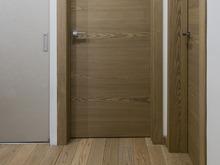 Квартира «Квартира 67,7 м2, ул. 3-я Песчаная, Москва», прихожая . Фото № 27181, автор Уразметов Рустэм