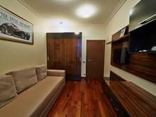 Квартира «Фешенебельная квартира с панорамным», спальня . Фото № 27197, автор Коваленко Андрей