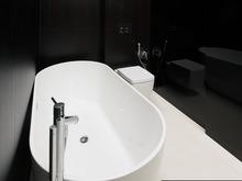 Квартира «_New Modern ARCH.625», ванная . Фото № 27220, автор Arch.625 , Наседкин Сергей
