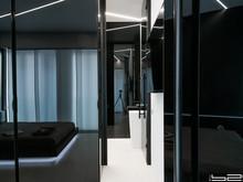 Квартира «_New Modern ARCH.625», спальня . Фото № 27219, автор Arch.625 , Наседкин Сергей