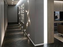 Квартира «ЖК Зеленый квартал», коридор . Фото № 27253, автор Миннеханов Рустам