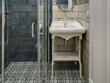 Квартира «Tenderness», ванная . Фото № 27270, автор Саркисян Марина
