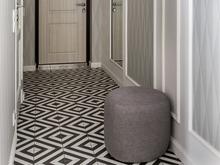 Квартира «EJ_flat», прихожая . Фото № 27330, автор Quadrum Архитектурная студия
