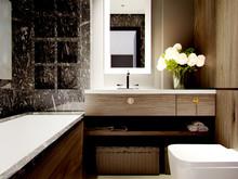 Квартира «Studio 51», ванная . Фото № 27516, автор INRE