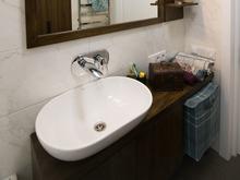 Квартира «Квартира в Киеве», ванная . Фото № 27559, автор Chvyzh Dmitriy
