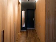 Квартира «Интерьер квартиры на Арбате», коридор . Фото № 27626, автор ГИКАЛО КУПЦОВ АРХИТЕКТОРЫ