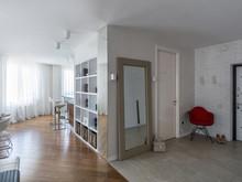 Квартира «Квартира для молодой супружеской пары», прихожая . Фото № 27647, автор Симагина Ольга