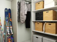 Квартира «Квартира в Одинцово», подсобные помещения . Фото № 27661, автор Гримберг Алиса