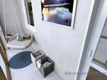 Квартира «Современная квартира-студия», веранда лоджия . Фото № 27845, автор Сафронова Юлия
