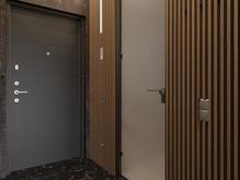Квартира «ЖК Vander Park», прихожая . Фото № 28020, автор Григорьев Игорь