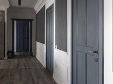 Квартира «Квартира в ЖК Голубые ели», коридор . Фото № 28243, автор ARCHETIPIKA Студия