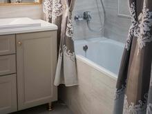 Квартира «Квартира 90 кв.м. в г.Димитровград », ванная . Фото № 28358, автор Удзилаури Светлана