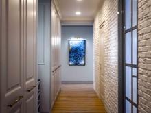 Квартира «Квартира 90 кв.м. в г.Димитровград », коридор . Фото № 28356, автор Удзилаури Светлана