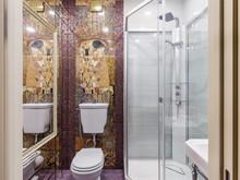 Квартира «Мечты сбываются», ванная . Фото № 28452, автор Херцман Алла