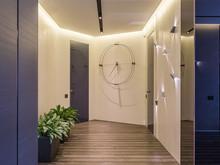 Квартира «UI014», прихожая . Фото № 28481, автор U-Style