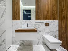 Квартира «UI014», ванная . Фото № 28484, автор U-Style