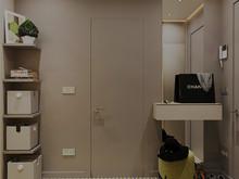 Квартира «25 квадратов счастья в ЖК Лесной», прихожая . Фото № 28505, автор Платонова Ирина